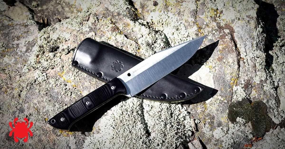 Cuchillos Spyderco Province
