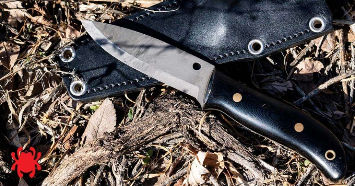 pátina cuchillos y navajas Spyderco